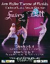 Fairy Doll: An enchanting Ballet ~ Arts