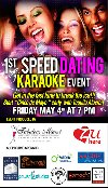 Speed Dating /Karaoke