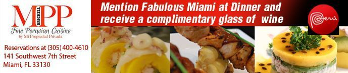 Fabulous Miami - Newsletter