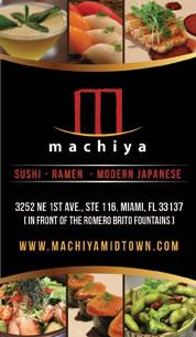 Fabulous Miami - Newsletter